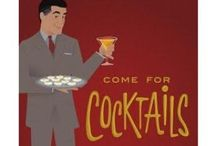 somebody get me a COCKTAIL!! / by Regina K!
