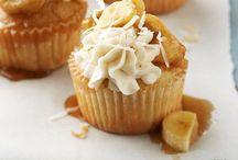 Desserts: Bananarama / Banana sweetness / by Cynthia Crump