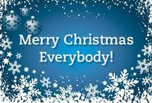 Merry Christmas Quotes/Wishes / Merry Christmas Quotes/Wishes / by YourMotivationPage.com