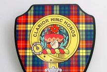 Clan Buchanan Products / http://www.scotclans.com/scottish-clans/clan-buchanan/shop/ - The Buchanan clan board is a showcase of products available with the Buchanan clan crest or featuring the Buchanan tartan. Featuring the best clan products made in Scotland and available from ScotClans the world's largest clan resource and online retailer.
