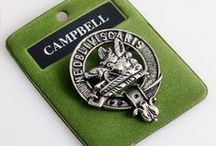 Clan Campbell Products / http://www.scotclans.com/clan-shop/campbell/ - The Campbell clan board is a showcase of products available with the Campbell clan crest or featuring the Campbell tartan. Featuring the best clan products made in Scotland and available from ScotClans the world's largest clan resource and online retailer.