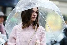 Style Snaps : International Fashion Weeks AW14 / by Sportsgirl