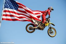 Motorcross / by Howard USMC