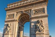 I dream of Paris! / by Regina K!