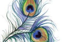 DIY // Sketch, draw, color, paint / by VaradaSharma