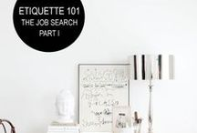 Job Hunt / In addition to our Career Services, here are some great resources for your job search.
