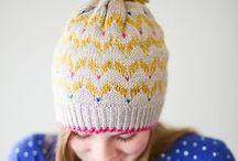 Knitting & Sewing & Weaving / #knitting #stricken #sewing #nähen #weaving #weben