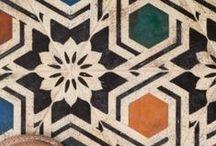 Floors/Patterns
