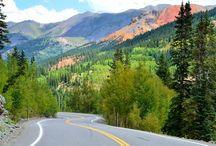Colorado Adventures / by Nicole Gade