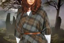 Outlander Style on ScotClans / Featuring the new official 'Outlander' tartan range now available from ScotClans as well as some products that inspire the Outlander style. See the range here: http://www.scotclans.com/scottish-shop/?search=outlander