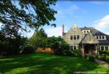 Portland Oregon / Sellwood houses