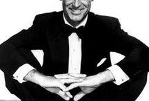 Cine. Cary Grant