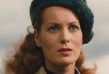 Cine. Maureen O'Hara