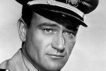 Cine. John Wayne