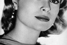 Cine. Grace Kelly