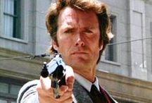 Cine. Clint Eastwood