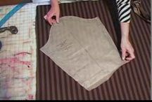 Tips for Cutting Out Fabric