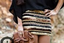 My Wanna Be Style / Outfits that make me want to get ready in the morning!  / by Alexis Smith