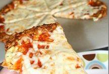 Pizza, Stromboli & Calzone / by Jeanne' Catlin