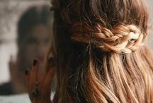 Happy Hair / by Rebecca Ray