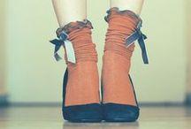 Zapatos / by Lorena Zabaleta