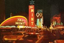 Vintage Motels / by Liz Thomas
