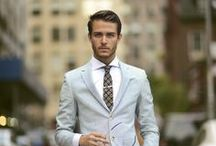 Men's Fashion / by Sarah セーラ / Nomad's Land