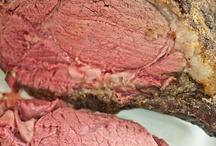 Beef / by Jeanne' Catlin