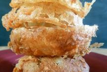 Fried / by Jeanne' Catlin