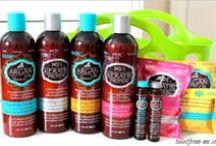 Beauty Products (Make-up, Hair & Nails)