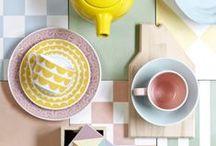 Cups and Tea and Me / by Sarah セーラ / Nomad's Land