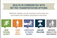 """Urban Health / """"For healthy people, let's build healthy cities."""" / by Sustainable Cities Collective"""