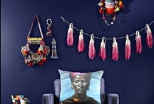 Interior trends & colours / Interior trends to make your home up to date!