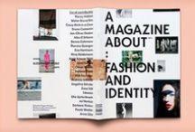Books + Magazines