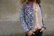 My style / http://www.l-autruche.com