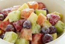 Fruit / by Jeanne' Catlin