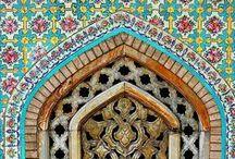 Doors Walls Windows / by Sarah セーラ / Nomad's Land