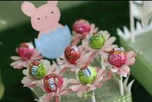 EASTER CRAFTS / by Connie Asper