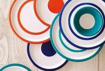 Ceramics + Vases + Plates