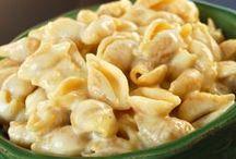 Mac & Cheese / Everyone's favorite #ComfortFood
