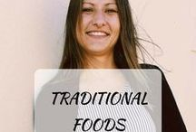 -Traditional Food Recipes Around the world-
