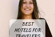 -Best Hotels for Travelers-