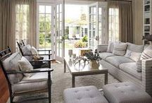 Inspiration Living Rooms
