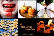 wikiHow to Halloween