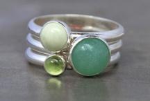 Jewelry / by Kara Perkins