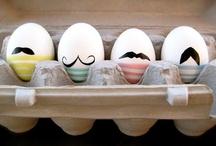 Easter / by Kara Perkins
