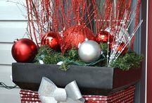 Holiday ideas / by Barb Engdahl