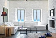 Greek Island Living / by Evi .