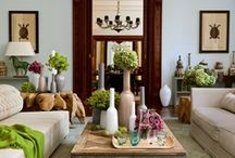 Home Decor Ideas / Accessorizing any room with style, luxury, and ease