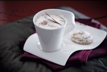 Coffee & Tea by Villeroy & Boch / Love coffee and design? Check out the offers in the Villeroy&Boch shop: http://www.vibo.info/pshop